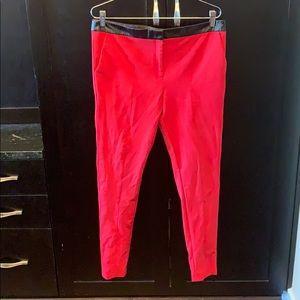 Red Legging/Pants